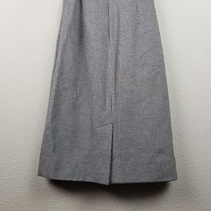 kate spade Dresses - Kate Spade 2 Dress Sheath xs black Houndstooth